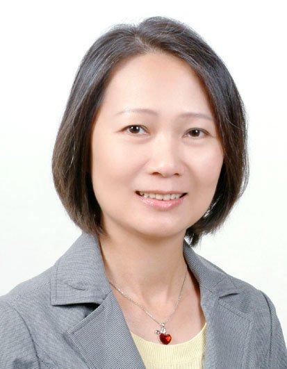 Sandy Kuo