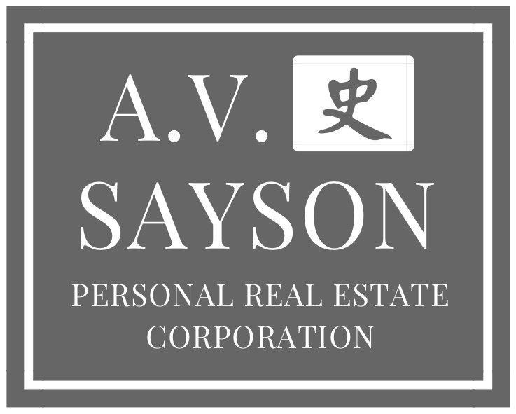 史韶文 地產經紀 A.V.Sayson
