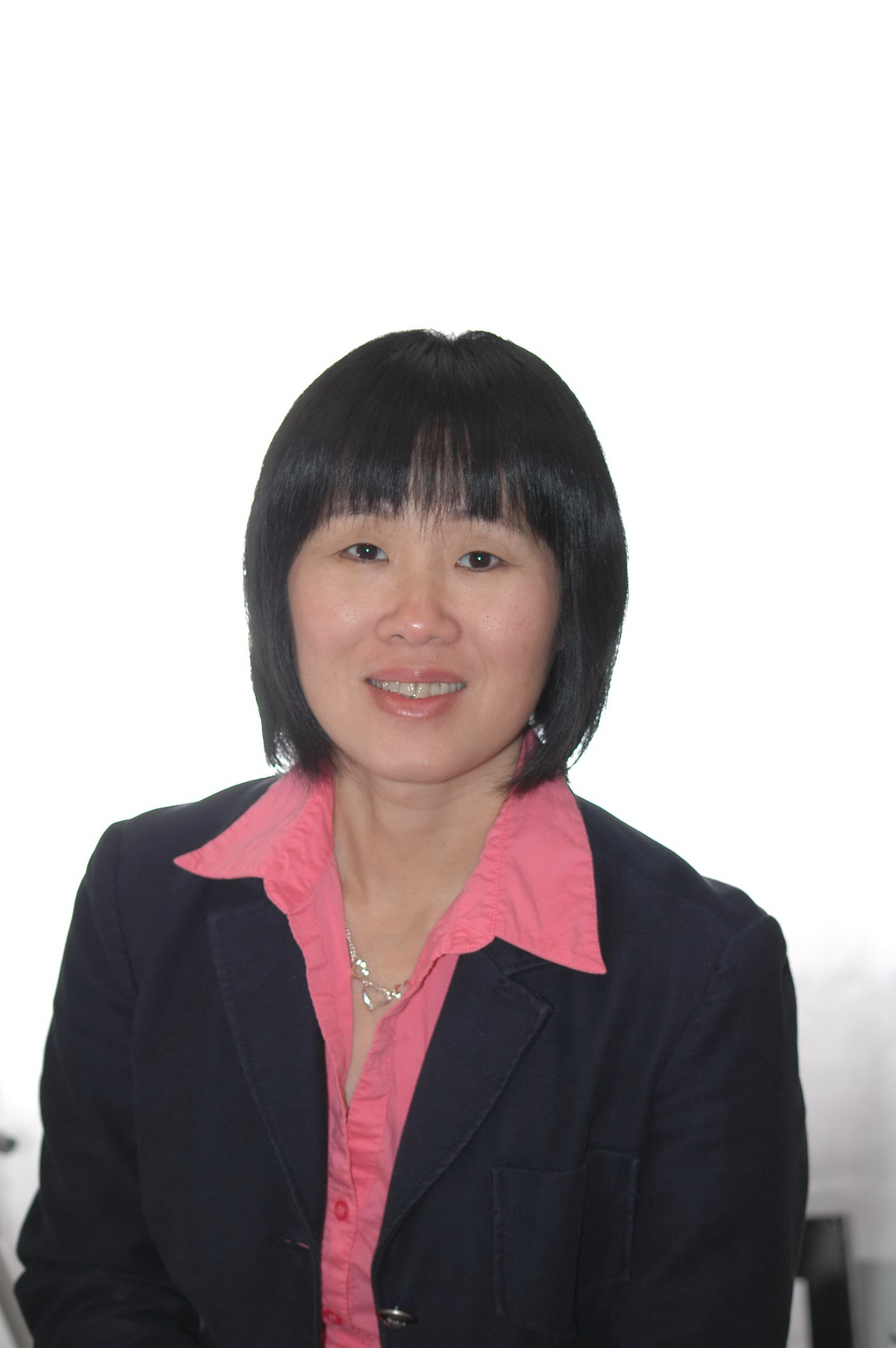 Weny B. Wu
