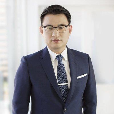 Tony Liang