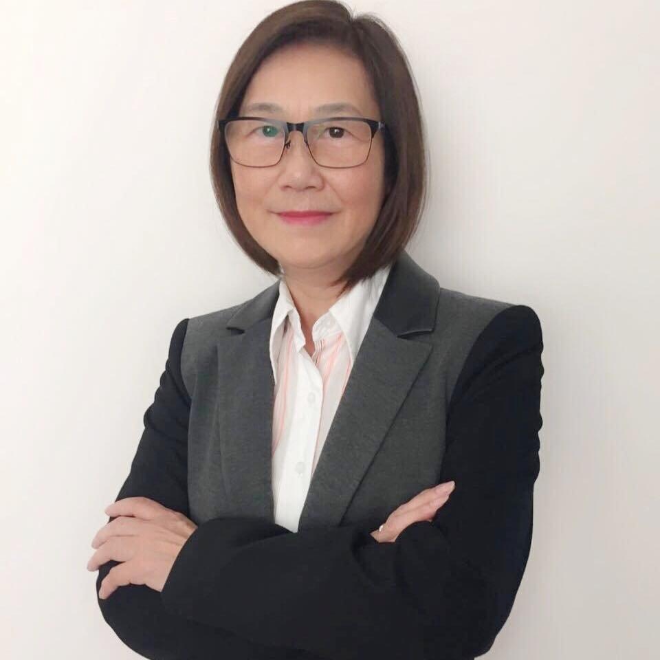 Georgina Wong Realty