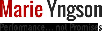 Marie Yngson