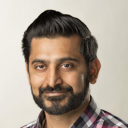 Varinder Kainth