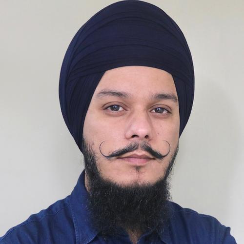 Nirmalpreet Singh