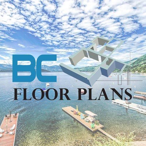 BC Floor Plans