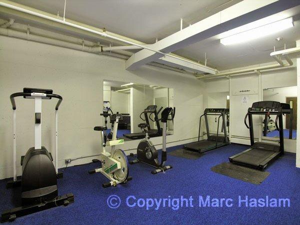 exercise room (JPG)