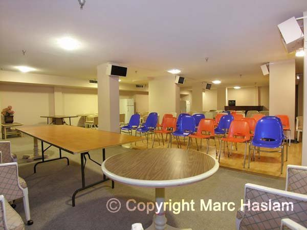 North Vancouver Meeting Room Rentals