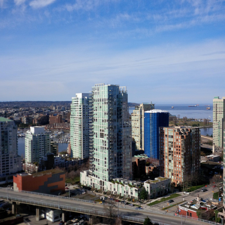 Vancouver Rental: Vancouver House BIG - 1480 Howe Street, Vancouver