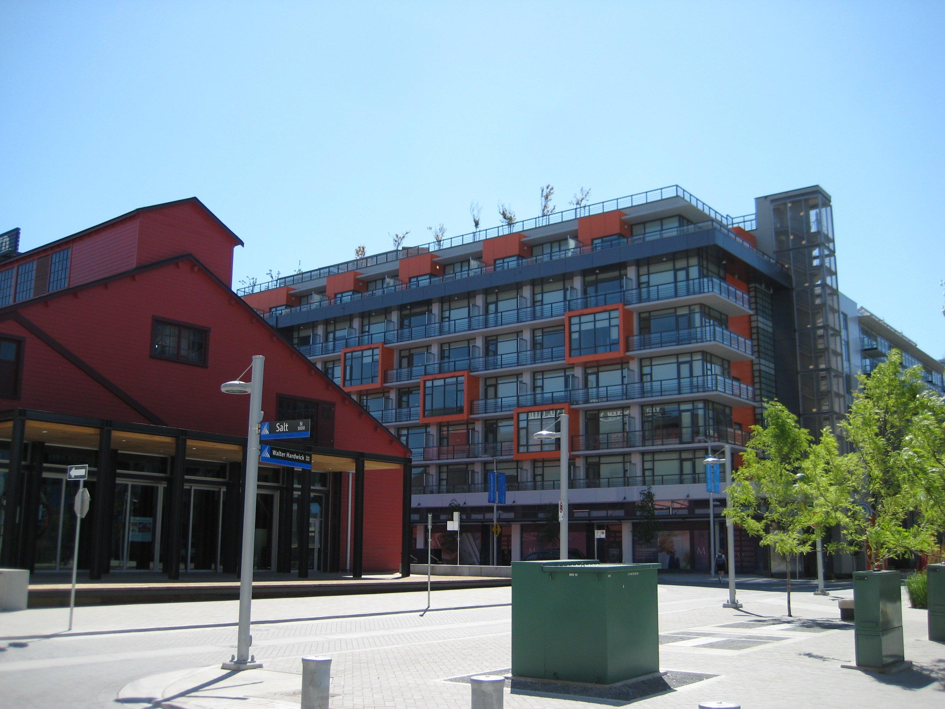Beach Avenue Vancouver Rentals