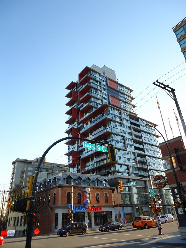 Rolston 1325 Rolston Street Vancouver Condo In Vancouver