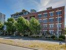 R2069713 - 106 - 388 W 1st Avenue, Vancouver, BC, CANADA