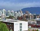 R2071074 - 810 - 756 Great Northern Way, Vancouver, BC, CANADA