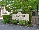 R2071033 - 18 - 7322 Heather Street, Richmond, BC, CANADA
