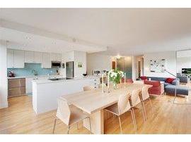 R2071292 - 609 - 1445 Marpole Avenue, Vancouver, BC - Apartment