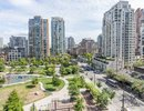 R2066864 - 705 1199 SEYMOUR STREET, Vancouver, BC, CANADA
