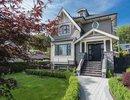 R2074797 - 3283 W 37th Avenue, Vancouver, BC, CANADA