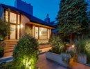 R2074371 - 3465 W 30th Avenue, Vancouver, BC, CANADA