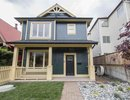 R2106378 - 1669 Adanac Street, Vancouver, BC, CANADA