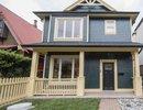 R2123205 - 1669 Adanac Street, Vancouver, BC, CANADA