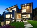 R2075585 - 1275 Haywood Avenue, West Vancouver, BC, CANADA