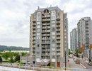 R2076515 - 607 - 1180 Pinetree Way, Coquitlam, BC, CANADA
