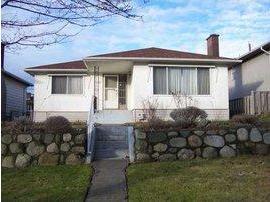 V809787 - 7663 Yukon Street, Vancouver, BC - House