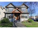 R2077767 - 2905 W 22nd Avenue, Vancouver, BC, CANADA