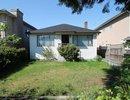 R2267164 - 3581 E 28th Avenue, Vancouver, BC, CANADA