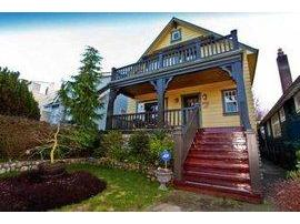 V810043 - 4446 W 4th Ave, Vancouver, BC - House