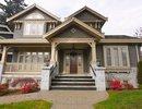 R2054788 - 1107 W 39th Avenue, Vancouver, BC, CANADA