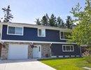 R2079835 - 5320 Wallace Avenue, Delta, BC, CANADA