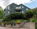 R2079877 - 303 - 1530 Mariner Walk, Vancouver, BC, CANADA