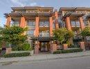 R2080026 - 317 - 738 E 29th Avenue, Vancouver, BC, CANADA