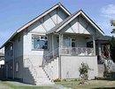 R2080630 - 779 E 56th Avenue, Vancouver, BC, CANADA
