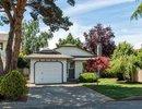 R2081016 - 4417 Hermitage Drive, Richmond, BC, CANADA