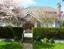 R2081607 - 6509 Randolph Avenue, Burnaby, BC, CANADA