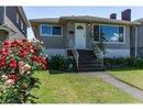 R2082165 - 3578 E 24th Avenue, Vancouver, BC, CANADA