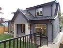 R2082261 - 2480 SE Marine Drive, Vancouver, BC, CANADA
