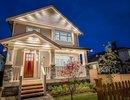 R2082767 - 1308 E 27 Avenue, Vancouver, BC, CANADA