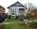 V816829 - 320 Alberta Street, New Westminster, British Columbia, CANADA