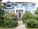 R2083825 - 3521 W 40th Avenue, Vancouver, BC, CANADA