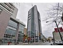 R2077118 - 2303 - 233 Robson Street, Vancouver, BC, CANADA