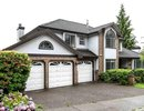 R2085337 - 57 Timbercrest Drive, Port Moody, BC, CANADA