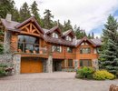R2191103 - 3354 Peak Drive, Whistler, BC, CANADA