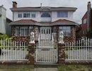 R2085554 - 1087 E 38th Avenue, Vancouver, BC, CANADA
