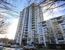R2086507 - 216 - 3588 Crowley Drive, Vancouver, BC, CANADA