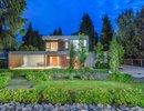 R2087737 - 363 St. James Crescent, West Vancouver, BC, CANADA