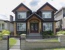 R2088393 - 3318 E 2nd Avenue, Vancouver, BC, CANADA