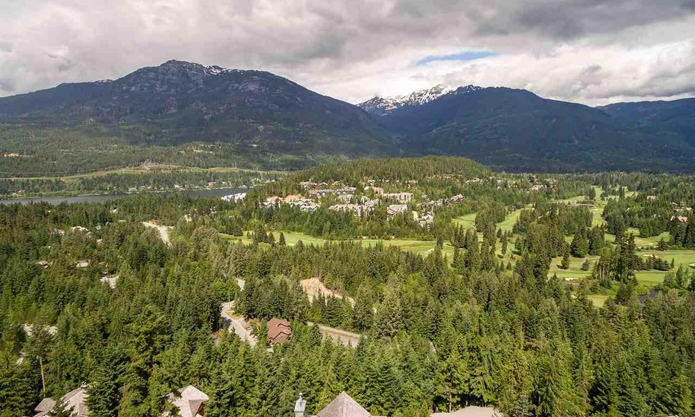 Whistler Home for Sale