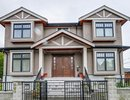R2090754 - 4908 Inverness Street, Vancouver, BC, CANADA